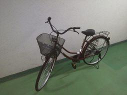 自転車パンク時の自転車貸し出しのお知らせ